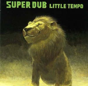 little tempo - super dub - front cover