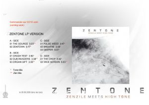 zentone lp version